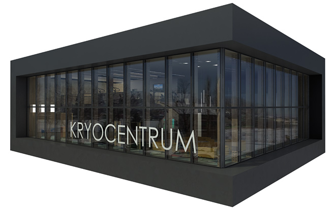 Kryocentrum 08