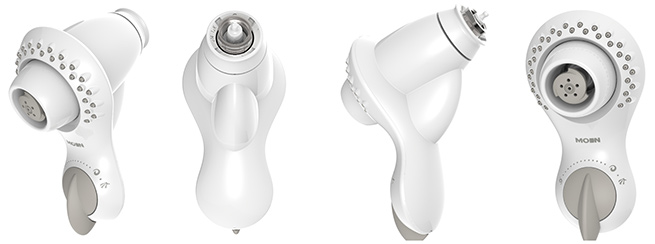 KeyShotVR - 3D rotace