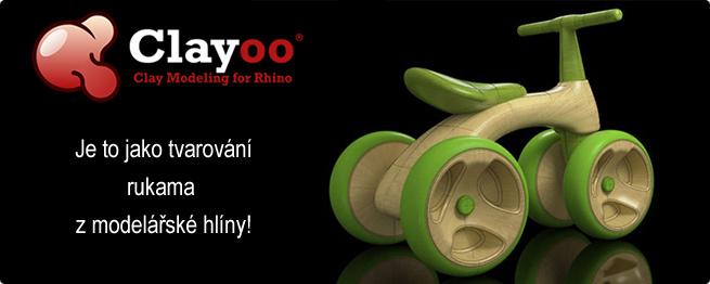 Clayoo - hlavní obrázek